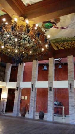 Villabuena de Alava, Spagna: Ricos caldos