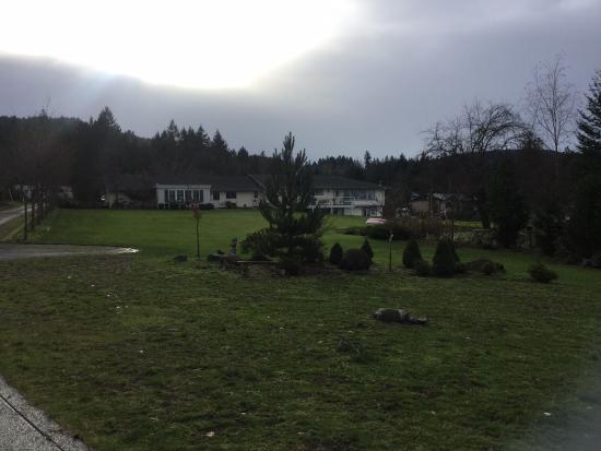 Foxglove Inn and Gardens Foto
