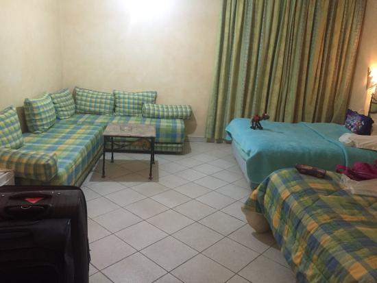 Belere Hotel Erfoud: photo2.jpg