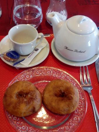 Chateaulin, França: IMG_20151212_125808_large.jpg