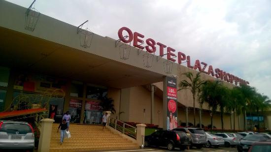 d26e8918d Boa apresentação - Picture of Oeste Plaza Shopping, Andradina ...