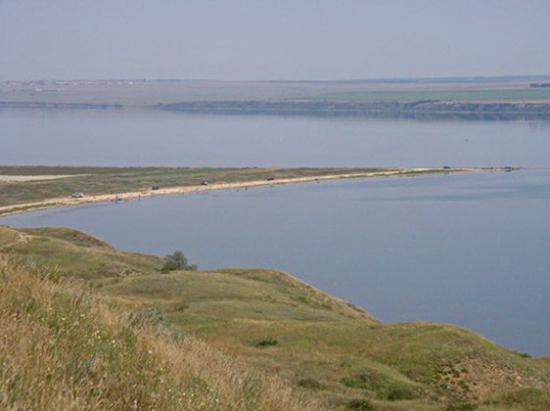Regional Landscape Park Tiligul