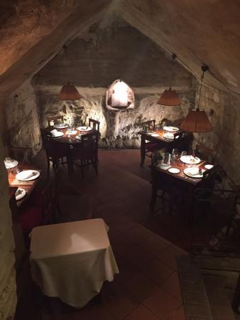 Picture of antica osteria da divo siena tripadvisor - Ristorante da divo siena ...