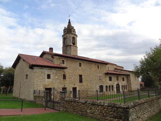 Santuario de Nuestra Señora de Latas