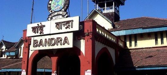 lieux de rencontre à Bandra