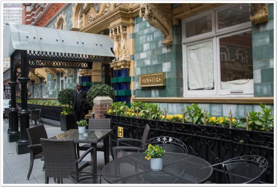 show user reviews buckingham gate suites residences london england
