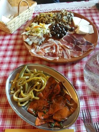 Agriturismo L'Oca Bianca Restaurant