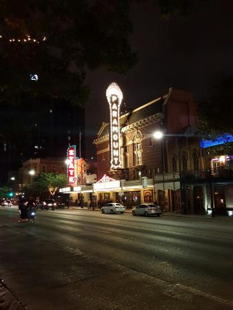 Paramount Theatre: 20151128_185819_large.jpg