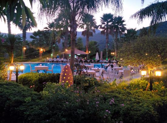 Dalyan Resort: pool 1