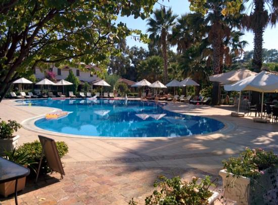 Dalyan Resort: pool 2