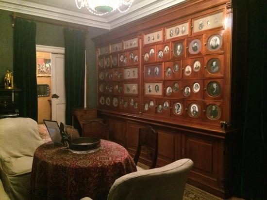 Nemirovich-Danchenko's Apartment Museum