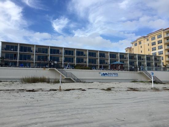 Dolphin Beach Club: photo6.jpg