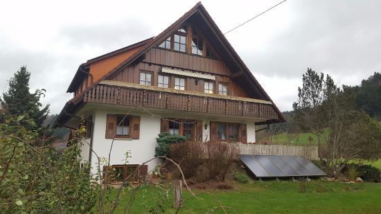 Joklisbauernhof照片