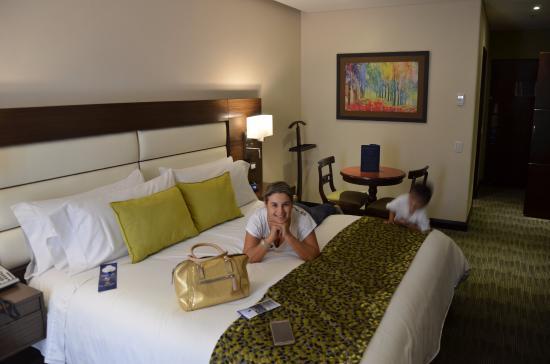 Habitacion foto de casa dann carlton hotel spa bogot tripadvisor - Hotel casa dann carlton ...