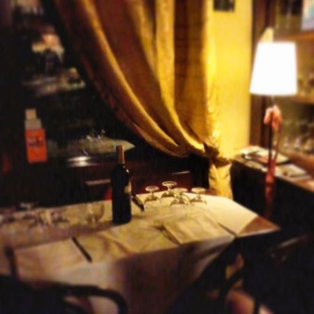 Casa Italia: Ristorante