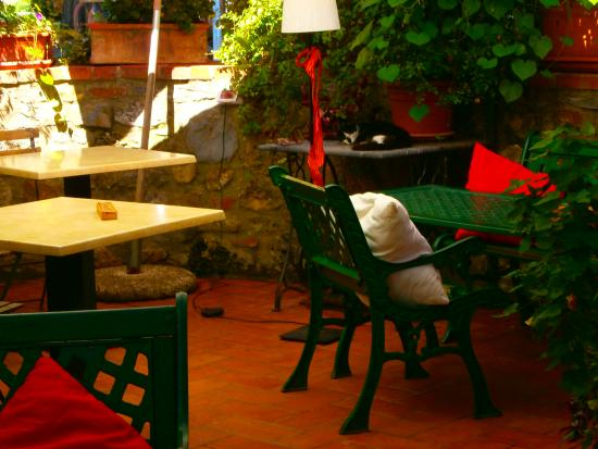 Casa Italia: Terrazzo d'Estate