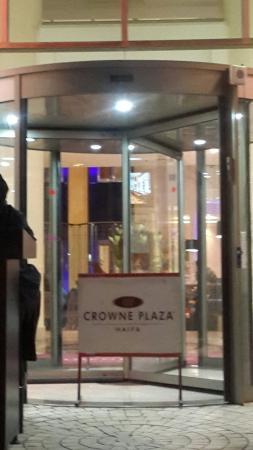 Crowne Plaza Hotel Haifa: TA_IMG_20151212_170351_large.jpg