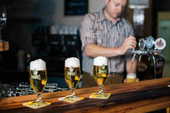 Cermes, Ιταλία: birra forst