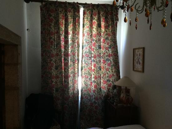 Rideaux non obstruants - Photo de Hotel Rural Casa dos Viscondes da ...