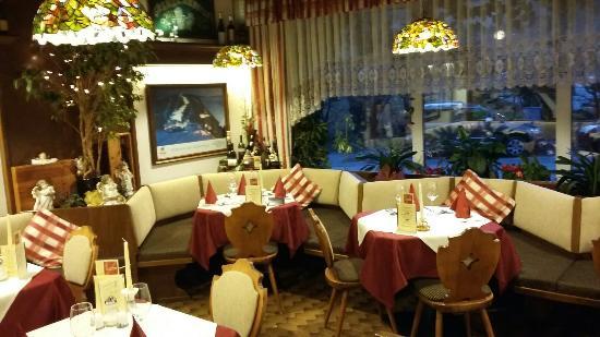 Restaurant Sonnblick