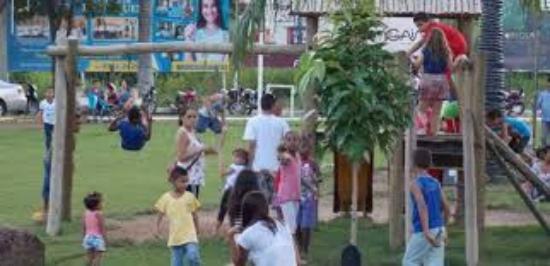 Gurupi, TO: Parque do Mutuca