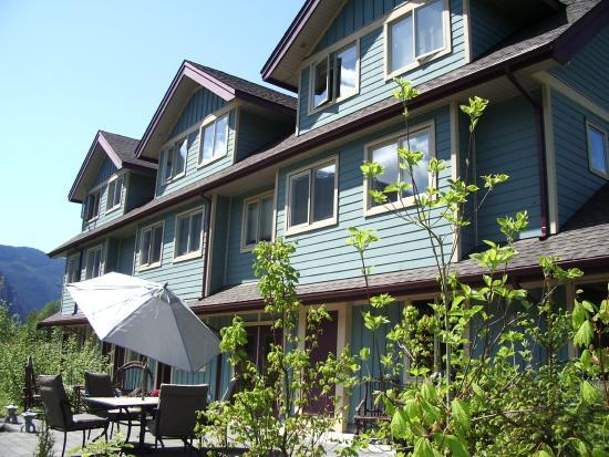 Photo of Squamish International Hostel