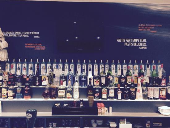 Fleurus, Belgien: Alcools