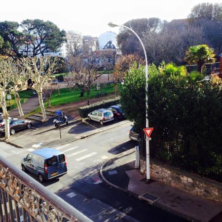 La Maison Du Lierre Hotel Biarritz France Voir Les