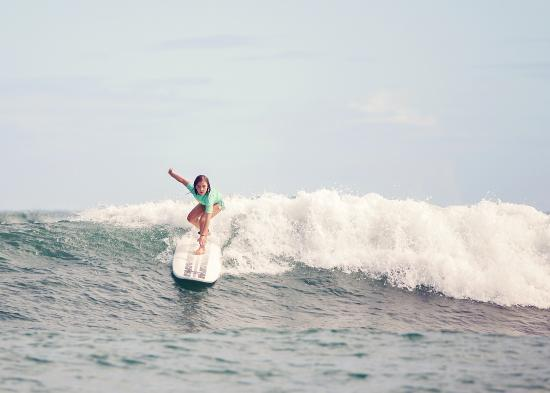 First Time Surfer Picture Of Saint Martin Surf Club