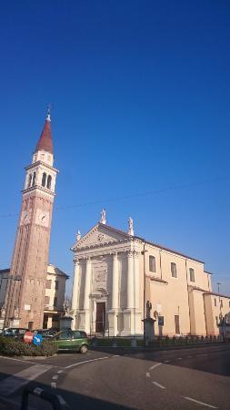 Chiesa di Scorze