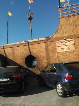Salones de Celebracion El Barco