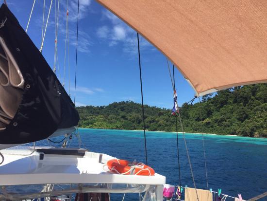 SY Nakamal Sail and Dive Charters: photo0.jpg