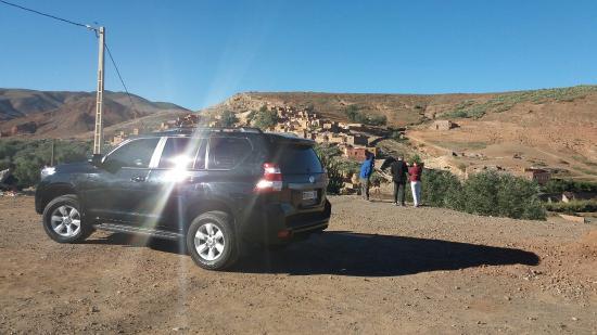 Marrakech Excursion Travel
