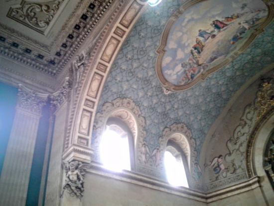 Basilica Nossa Senhora do Carmo
