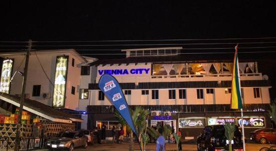 Vienna City Hotel Accra
