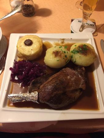 Gaststatte Schillereck