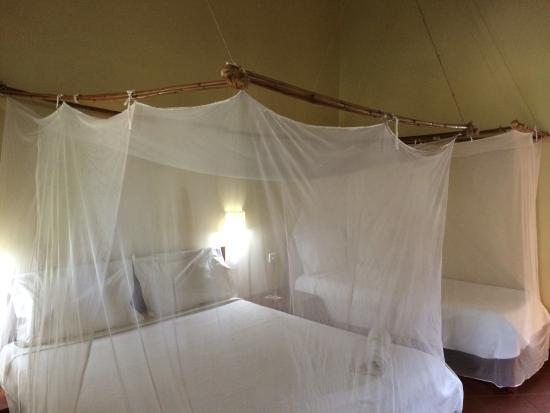 Olgau0027s   The Italian Corner: Rooms With Mosquito Nets