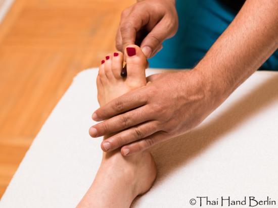ITM Thai Hand International Training Massage School Berlin
