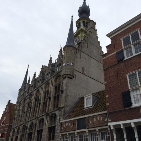 Veere, Nederländerna: photo0.jpg