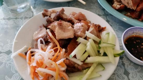 Vanloi Vietnamese Restaurant: 20151212_115819_large.jpg