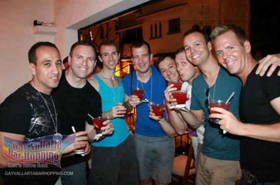 Gay hot bares