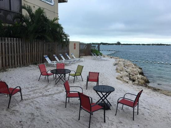 Lagerheads Beach Bar and Watersports