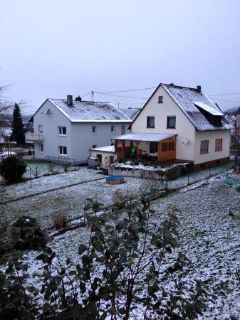 Buechenbeuren, Alemanha: panorama dalla camera