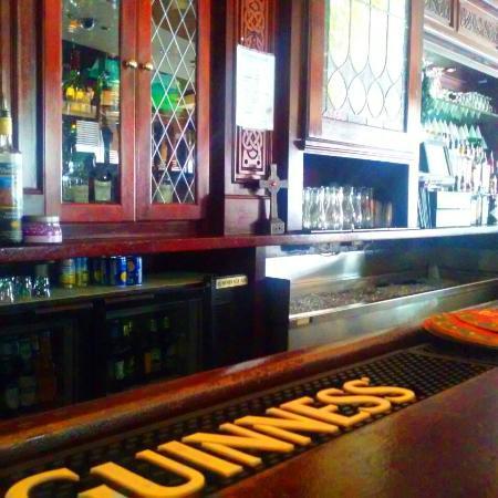 Playwright Irish Pub & Restaurant :: #1 Bar in South Beach: 20151210_125949~2_large.jpg