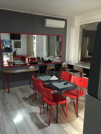 Guest House Scacco Matto I - II: Area Comune