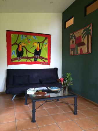Pura Vida Hotel: photo2.jpg