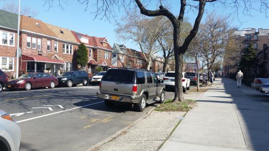 City View Inn: Greenpoint Avenue, Long Island City, NY 11101