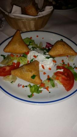Griechisches Restaurant Odysseus