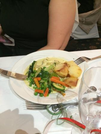 Roast @ The Oaklands Hotel