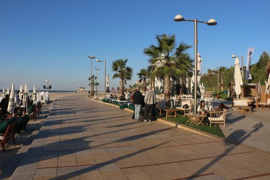 Mona Beach